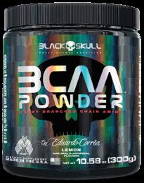 BCAA Powder (300g)