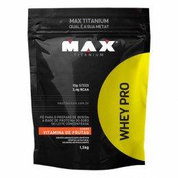 Whey Pro - Refil - 1,5kg - Vitamina de frutas.jpg
