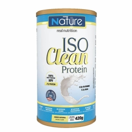 Iso Clean - 420g Natural - Nature