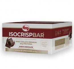IsoCrisp 55g - Vitafor