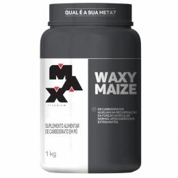 Max Waze - 1kg Max Titanium